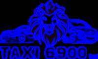 TAXI 6900 Sagl Logo